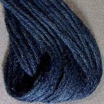 Valdani Floss 6Ply Skein Dusty Blue Medium - VA12872