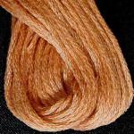 Valdani Floss 6Ply Skein Faded Rust Light - VA12861
