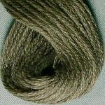 Valdani Floss 6Ply Skein Brown Black Light - VA128121