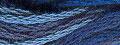 Valdani Floss 6Ply Skein Denim Blues - VA12M5
