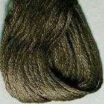 Valdani Floss 6Ply Skein Dark Chocolate - VAS12200
