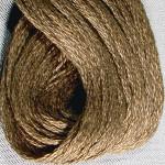 Valdani Floss 6Ply Skein Golden Brown - VAS12196