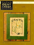 02-1406 Luck by Bent Creek