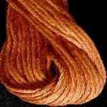 Valdani Floss 6Ply Skein Faded Rust Medium - VA12862