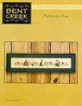 02-1887 Patriotic Row by Bent Creek