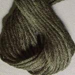 Valdani Floss 6Ply Skein Juniper Dark - VA12893