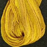 Valdani Floss 6Ply Skein Golden Accents - VA12M16