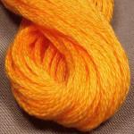 Valdani Floss 6Ply Skein Solid Bright Peach Medium - VAS1271
