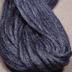 Valdani Floss 6Ply Skein Solid Rich Denim Dark - VAS12303