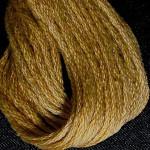 Valdani Floss 6Ply Skein Antique Gold Medium - VA12852