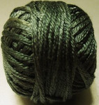 Valdani Silk Floss Forest Greens - VAK1039