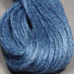 Valdani Floss 6Ply Skein Solid Rich Denim Medium - VAS12304