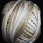 Valdani Silk Floss Wheat Husk - VAK10514