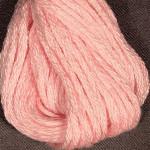 Valdani Floss 6Ply Skein Solid Baby Pink Med Light - VAS1245