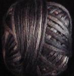 Valdani Silk Floss Brown - VAK10P12