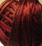 Valdani Silk Floss Garnets - VAK10503