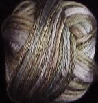 Valdani Silk Floss Copper Smoke - VAK10206
