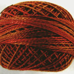 Valdani Silk Floss Quiet Fall - VAK10534