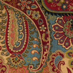 610 The Tony Hug Me 65 Venetian (Swatch) Shown In #79 Kaleidoscope And 67 Prytania