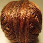 Valdani Silk Floss Silky Rust - VAK10P6