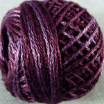 Valdani Silk Floss Ripened Plum - VAK1086