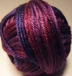 Valdani Silk Floss Violette di Parma - VAK10V16