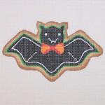 BB 0487Halloween / Cookie / Bat18 Mesh Burnett And Bradley