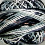 Valdani Pearl Cotton Size 12 Ball Graffitti - 12VAM94