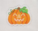 """BB 1900 Mini-Pumpkin 18 Mesh 2.5"""" x 3"""" Burnett And Bradley"""