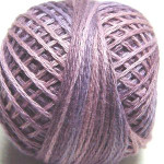 Valdani Floss 5VAP11 Pearl Cotton Size 5 Ball Iris Petals - 5VAM18
