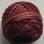 Valdani Floss 5VAP11 Pearl Cotton Size 5 Ball Nostalgic Rose - 5VAH204