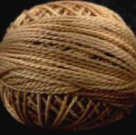 Valdani Floss 5VAP11 Pearl Cotton Size 5 Ball Muddy Pots - 5VAJP6