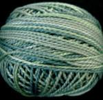 Valdani Floss 5VAP11 Pearl Cotton Size 5 Ball Seaside - 5VAJP12