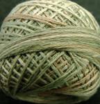 Valdani Floss 5VAP11 Pearl Cotton Size 5 Ball Herb Garden - 5VAJP9