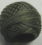 Valdani Floss 5VAP11 Pearl Cotton Size 5 Ball Withered Green - 5VAH202