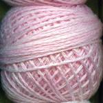 Valdani Floss 5VAP11 Pearl Cotton Size 5 Ball Rose Suave - 5VA557