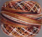 Valdani Floss 5VAP11 Pearl Cotton Size 5 Ball Woodlands - 5VAM802