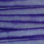 17 Violet RIBBON - TONAL Silk 4 mm Planet Earth Fiber