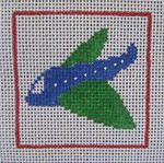 A22 Airplane DeElda Needleworks