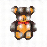 A28 Bear DeElda Needleworks