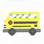A25 Bus DeElda Needleworks