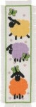 056146 Permin, Kit Sheep Bookmark
