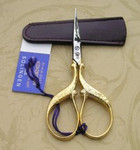 "Dovo 42353 3.5"" Embroidery Scissors"