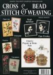 Jill Oxton Cross Stitch & Bead Weaving Issue 90
