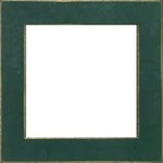 Mill Hill Frame Matte Green GBFRM3