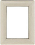 Mill Hill Frame Antique White GBFRM17