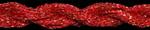 710960 Threadworx Kreinik® #8 braid Coral Renaissance