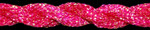 711000 Threadworx Kreinik® #8 braid Hawaiian Hot Pink