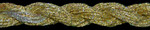 910783 Threadworx Kreinik® #12 Braid Fairy Godmother's Wand