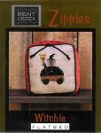 07-1285 Zippies-Witchie Flatbed by Bent Creek